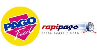 PAGO FACIL - RAPI PAGO